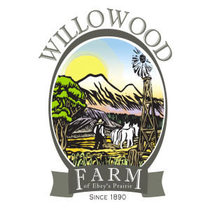 Willowood Farm logo