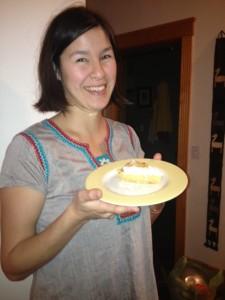 Elisha_vegan_lemon_meringue_pie