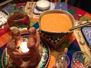 Burundi bowl